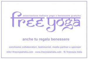 Free Yoga Italia 1