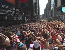 yogatimessquare