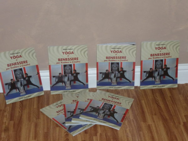 libri yoga e benessere